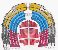 Teatro Alla Scala Seating Chart Teatro La Fenice Enjoylive Travel