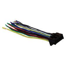 new alpine 16 pin car radio wire harness cd player wiring plug new pioneer 16 pin 2003 04 car radio wire harness cd player wiring plug pi2003