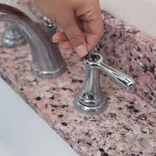 fix a leaking bathtub spout. removing the set screw to remove faucet handle. fix a leaking bathtub spout p