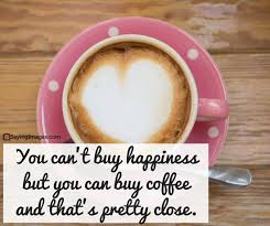 Morning Coffee Quotes Amazing 48 Funny Coffee Quotes And Sayings To Wake You Up SayingImages
