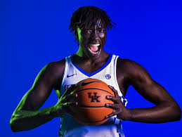Wenyen Gabriel has been working to recapture a leading role with UK  basketball | USA TODAY Sports