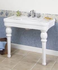 bathroom consoles sinks. barclay versailles console sink bathroom consoles sinks c
