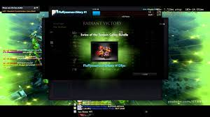 dota 2 arcana drop from a 30min bot game youtube
