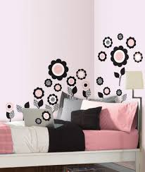 Small Picture Wall Designs For Girls Room Home Design Ideas