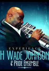 H. Wade Johnson and Pride Ensemble @ Blues Boulevard Jazz Greenville, SC