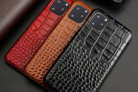Best <b>iPhone</b> 11 <b>Leather Cases</b> in 2019