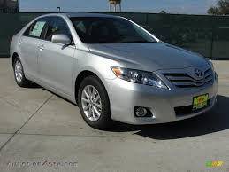 2011 Toyota Camry Xle - news, reviews, msrp, ratings with amazing ...