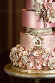 Most Beautiful Wedding Cakes In The World Or The Most Beautiful