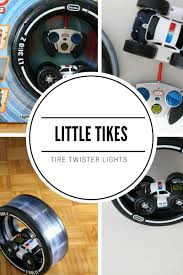 Tire Twister Lights Amazon Holiday Gift Guide Little Tikes Tire Twister Lights