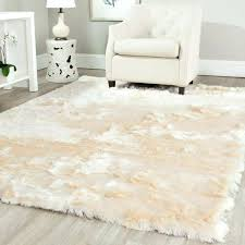 white fur rugs gy carpet white furry rug soft area rugs coffee tables s fluffy for white fur rugs best faux fur