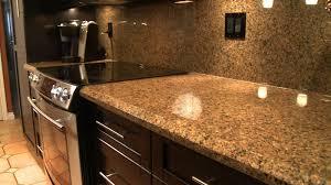 Solarius Granite Countertop Kitchen Granite Ideas  Granite - Kitchen granite countertops