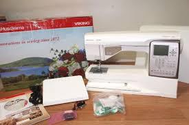 Designer Topaz Husqvarna Viking Topaz 30 Computerized Household Sewing System