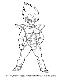 Super Mario Galaxy Coloring Pages Dragon Ball Z Coloring Page Pages