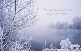Top Cute Awesome Winter Quotes Sayings With Pics 2015 2016