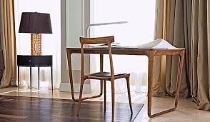 modern wood office furniture. solid wood furniture eco style trend in interior design and home decor modern furnitureoffice office