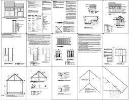 pallet building plans. free 6x8 shed plans pallet building