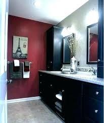 red bathroom ideas gray and red bathroom red bathroom ideas remarkable gray purple dark bathrooms grey red bathroom ideas
