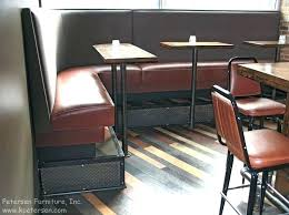 corner booth furniture. Restaurant Corner Booths For Sale Booth Not Fabric Or Materials Just Illustration Of Bar Height Banquette Tables Furniture