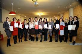 Международный диплом ИСФМ Великобритания   Клуб Финансовый директоров ИСФМ