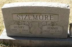 Henry Sizemore (1885-1964) - Find A Grave Memorial