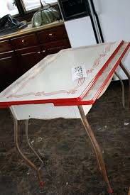 vintage formica kitchen table vintage enamel kitchen table lot vintage formica kitchen table
