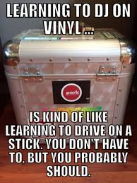 5 Reasons You Should Learn To <b>DJ</b> With <b>Vinyl</b> - Magnetic Magazine