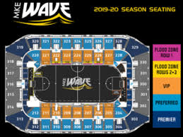 Uw Milwaukee Panther Arena Seating Chart Seating Charts Uw Milwaukee Panther Arena