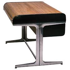 george nelson action office 1 roll top desk 1 action office desk george