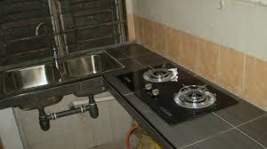beautiful kitchen tables concrete kitchen table top corner units fix this problem because the