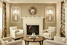 wall lighting ideas living room. Living Room Wall Lights With Elegant Sconces Over Fireplace Lighting Ideas A