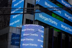 Morgan Stanley Said to Name 145 Managing Directors, Its Top Rank - Bloomberg