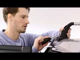 How to fit a roof rack on your <b>Toyota</b> - YouTube
