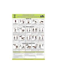 Indo Board Exercise Chart Indo Fitness Chart