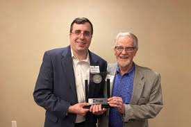 IFREE awards Dr. Stephen Leider with the 2019 Vernon L. Smith Ascending  Scholar Prize - ifree