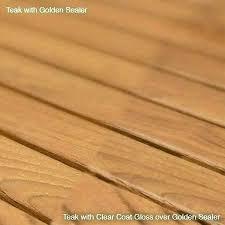 Semco Teak Sealer Color Chart Semco Teak Sealer Cleaner Instructions Reviews Colours Home