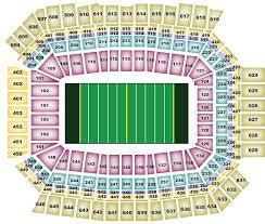 Luke Oil Stadium Seating Chart Seating Charts