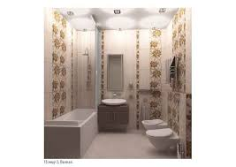 Дизайн проект трехкомнатной квартиры диплом заключение Дизайн Экспо Интерьер дома из бруса внутри
