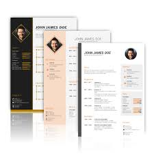 Cv Vs Resume And The Differences Between Countries | Cv-Template