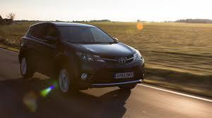 Toyota RAV4 Review | Top Gear