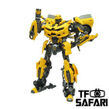 Buy bumblebee transformers action figures and get the best deals at the lowest prices on ebay! Legendary Toys Lts 03c Lts03c Bumblebee 1 1 Mpm03 18cm 7 Tfsafari