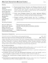 Navy Resume Builder Cover Letter Template For Navy Resume Examples