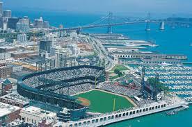 Ballpark Travel Trip To The Sf Giants Advice