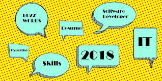 It Resume Buzzwords 2018 How To Make Your Resume Outstanding