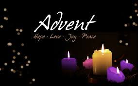 Advent-Candles - Green Bay Area Catholic Education • Green Bay Area  Catholic Education