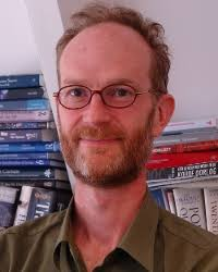 Giles Scott-Smith - Leiden University