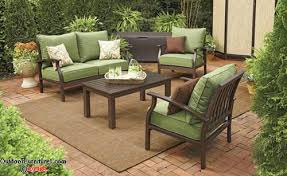Delighful Patio Furniture Sets For Sale Dining As Home Depot With To Inspiration