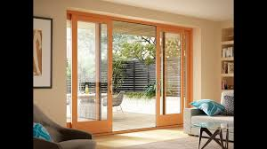 Living Room Balcony Door Design 6 Patio Doors Ideas Youll Want Right Now