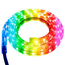 Multi Color Changing Led Lights Multi Color Led Strip Lights Rgb Led Strip Lighting