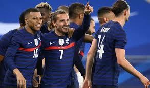 Francia vs gales se enfrentarán por la victoria en el partido que empezará a las 00:00h el 21 de compara cuotas para el partido entre francia vs gales. Y0wxiascu 9ljm