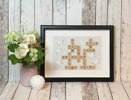 Scrabble Letter Wall Decor Bulk Scrabble Tiles Uk Bulk Scrabble Tiles Etsy Uk Scrabble Tiles